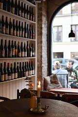 Ancestrale Wine Bar by Bri_J