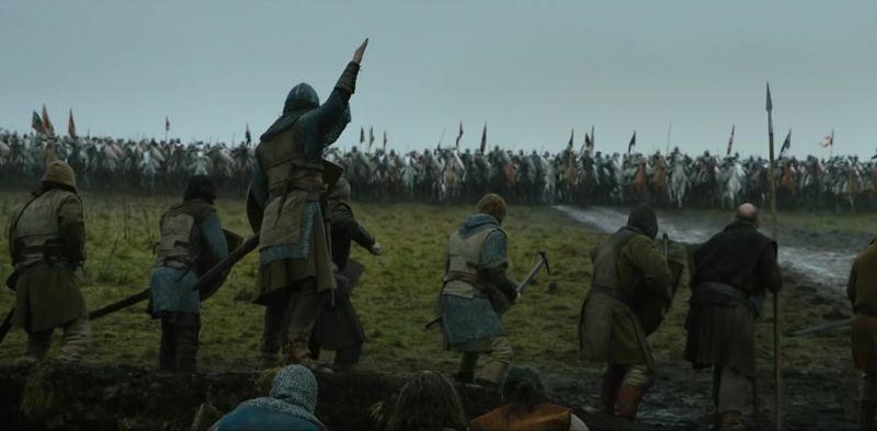 Lieux du tournage Le Roi hors-la-loi
