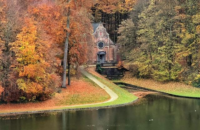 Gaasbeek (Flandes, Bélgica)