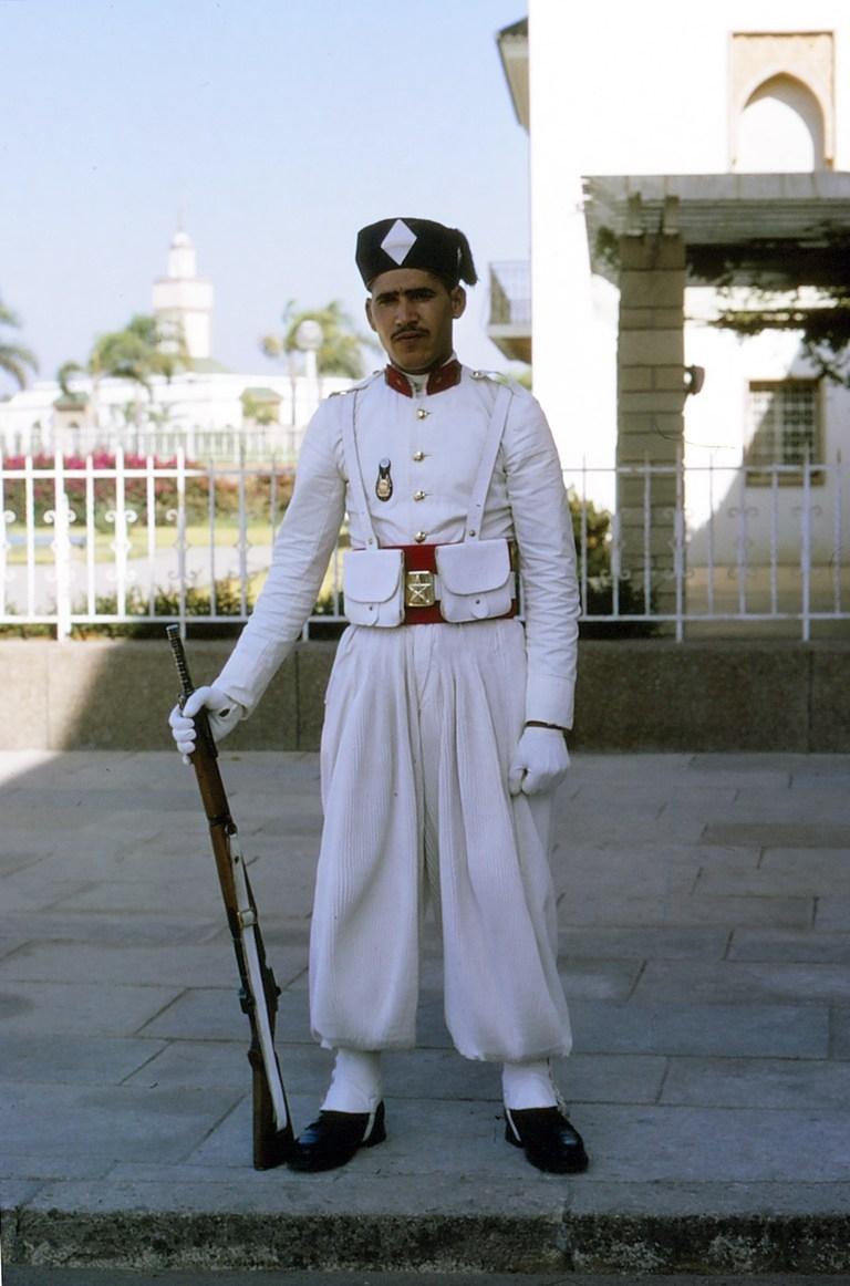 La Garde Royale Marocaine / Moroccan Royal Guard - Page 11 46089138662_310574ae6d_o