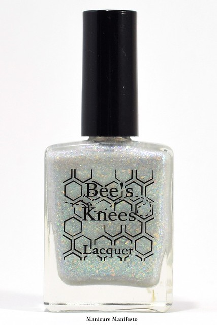 Bees Knees Lacquer Dreams That Are Answered