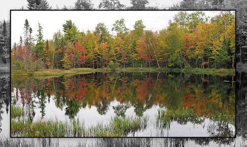 Reflections on Northern Wisconsin | by Eclectic Jack