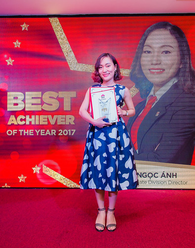 BEST SALE 2017 tại ERA Vietnam