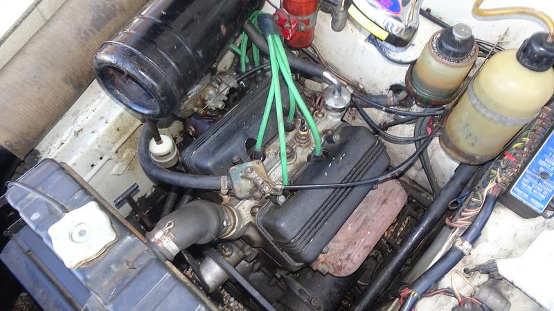 Lancia 1100 Appia 1963 de M'sieur Albert  45028138175_212412b32a_c