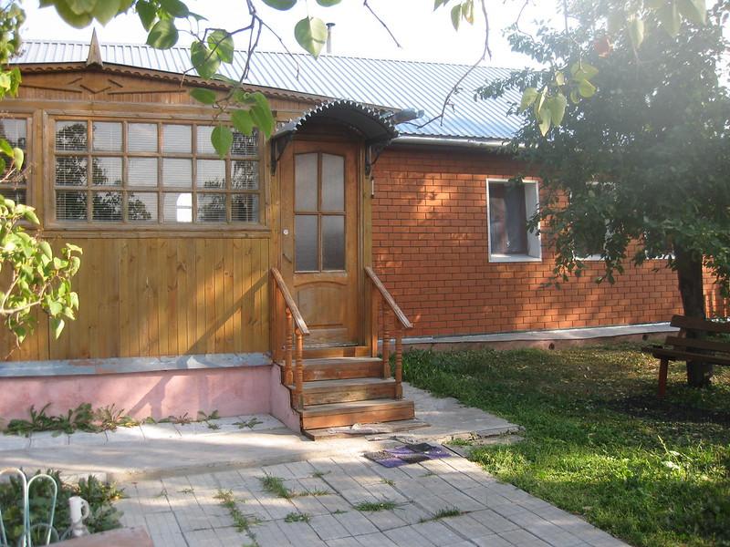 Дом Копыловой Любови Семёновны