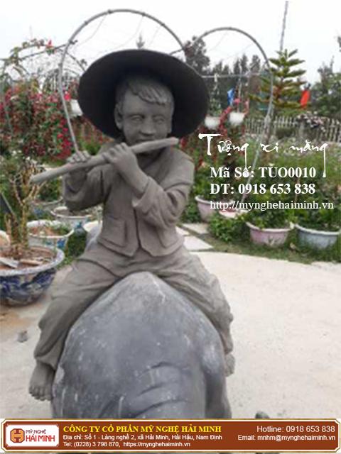Tuong xi mang mynghehaiminh TUO0010i