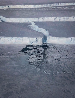 Massive Antarctic Iceberg Spotted on NASA IceBridge Flight | by NASA Goddard Photo and Video
