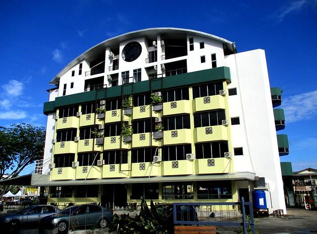 Catholic Centre