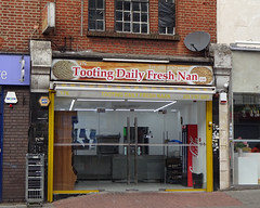 Picture of Tooting Daily Fresh Naan, SW17 7ER