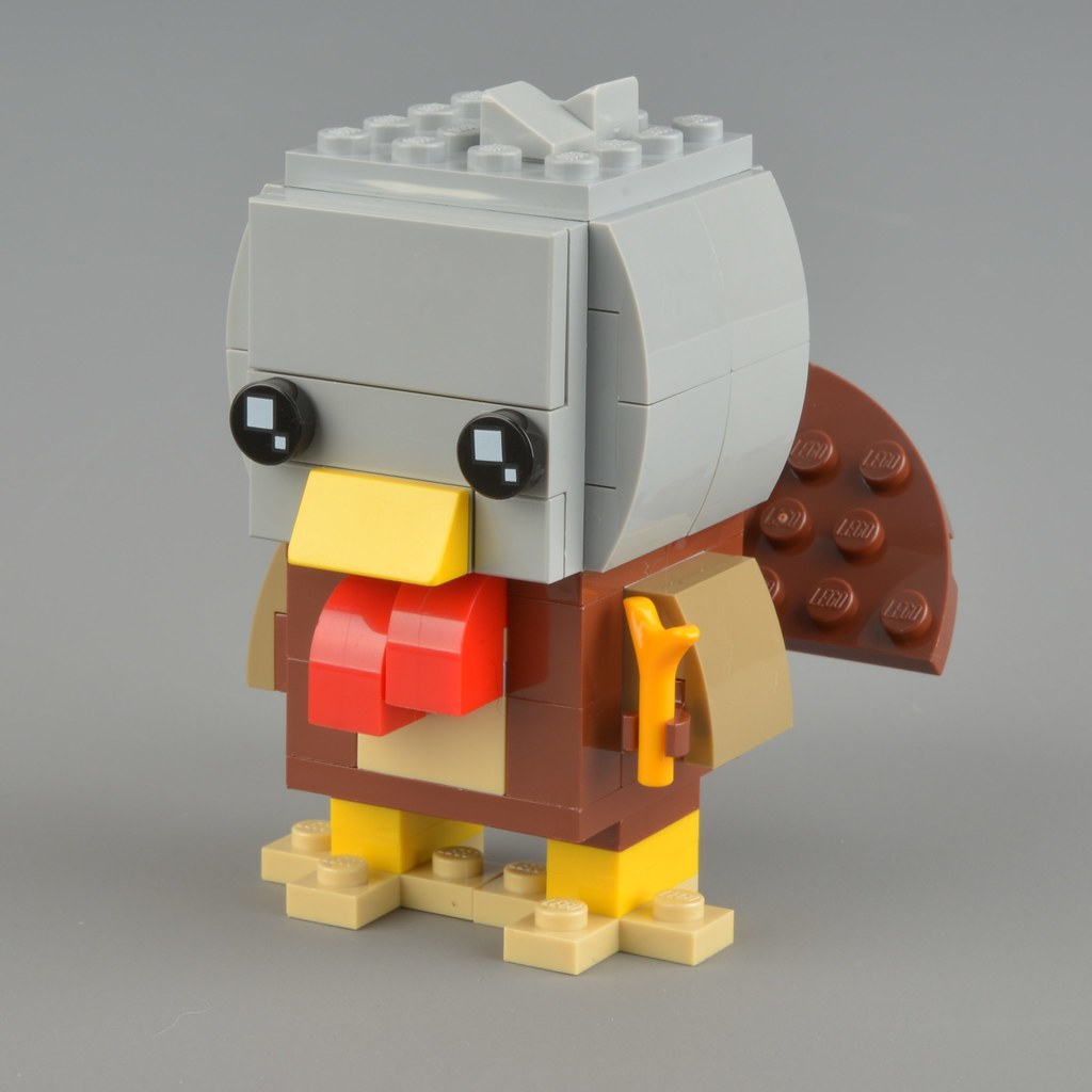 LEGO 20 NEW ORANGE MINIFIGURE PLAIN HEADS PUMPKIN PATCH PIECES