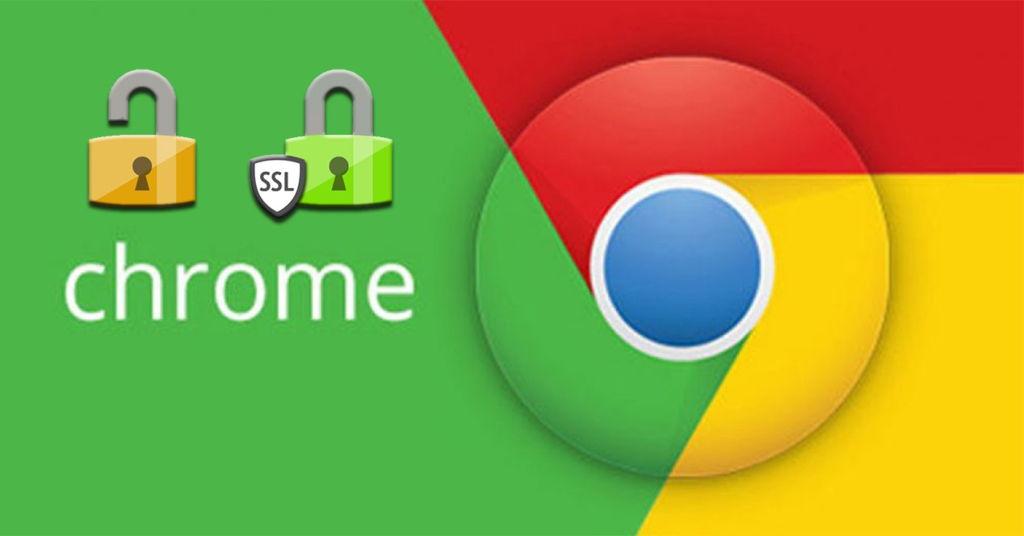 Google-Chrome-seguro