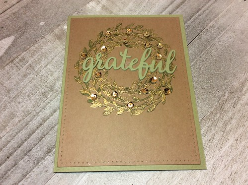 Grateful holiday | by Teri Wi