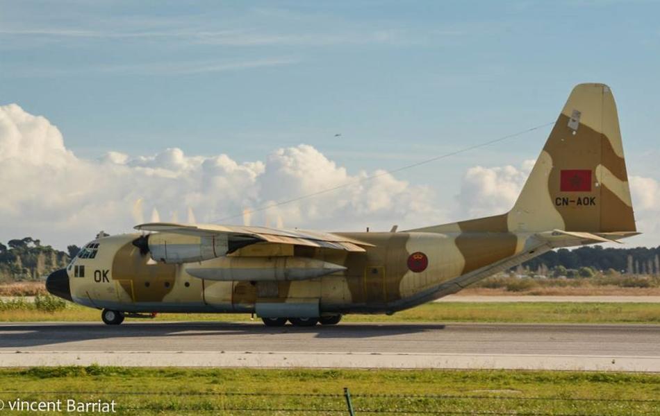 FRA: Photos d'avions de transport - Page 36 45306134775_e7cd821299_o