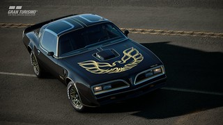 Pontiac_Firebird_Trans_Am_78_02 | by PlayStation Europe
