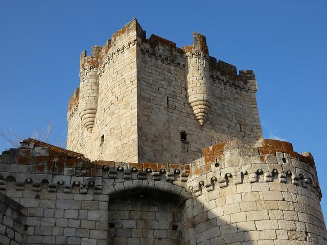 Castillo de Coria (Cáceres)