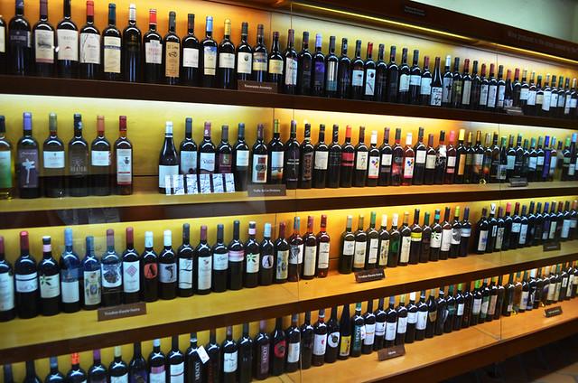 Tenerife wines