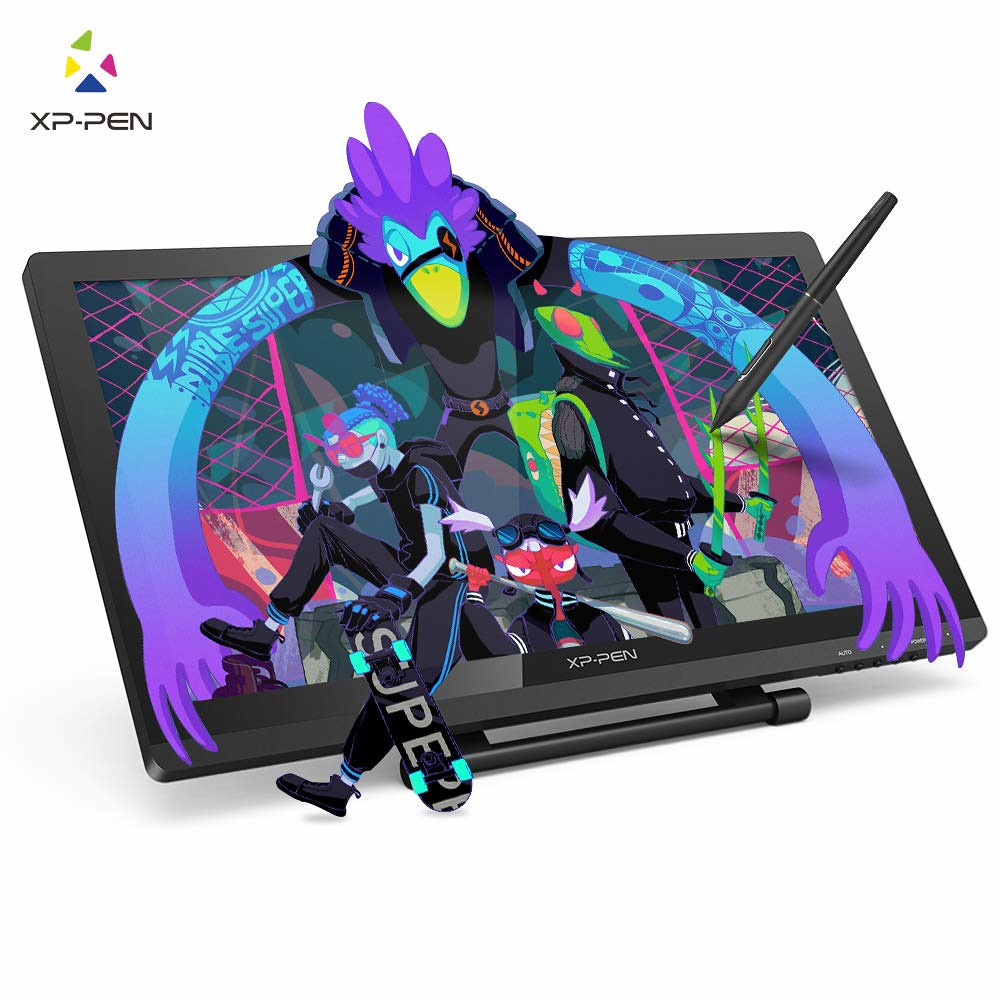Wacom alternative brand XP-Pen Graphics | beishang005 – U