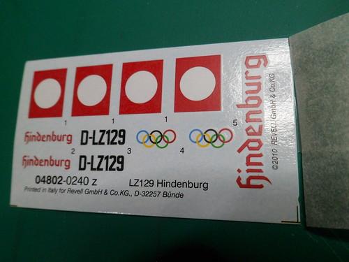 Ouvre boite LZ 219 Hidenburg [Revell 1/720] 46426153462_0794daf4be