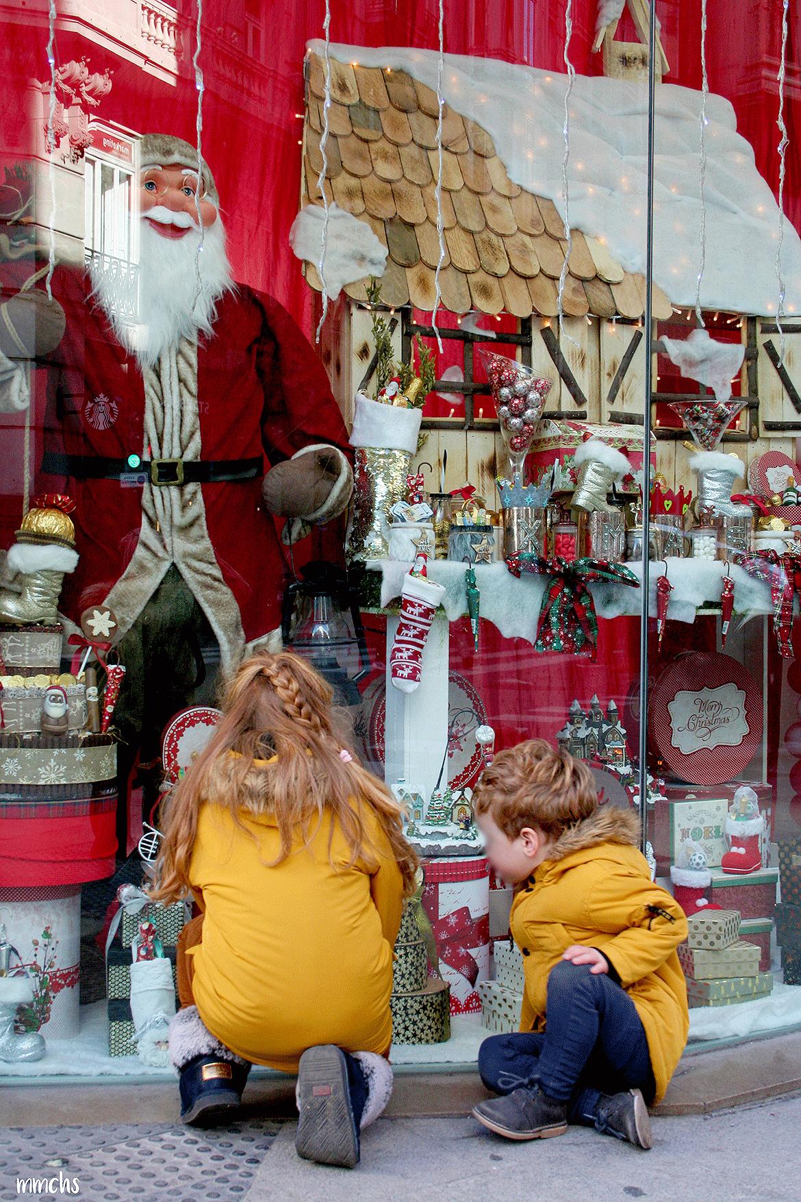 Valencia en Navidad