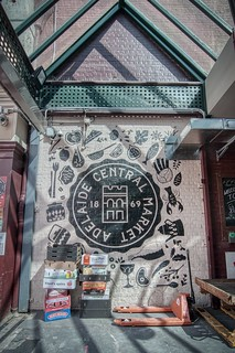 Adelaide Central Market | by owl.order