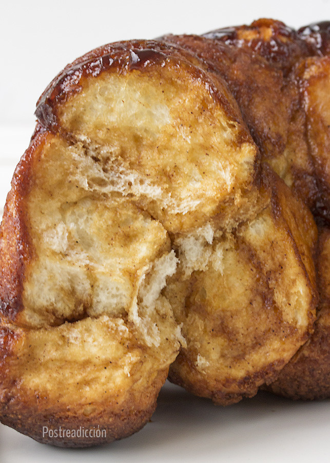 foto monkey bread