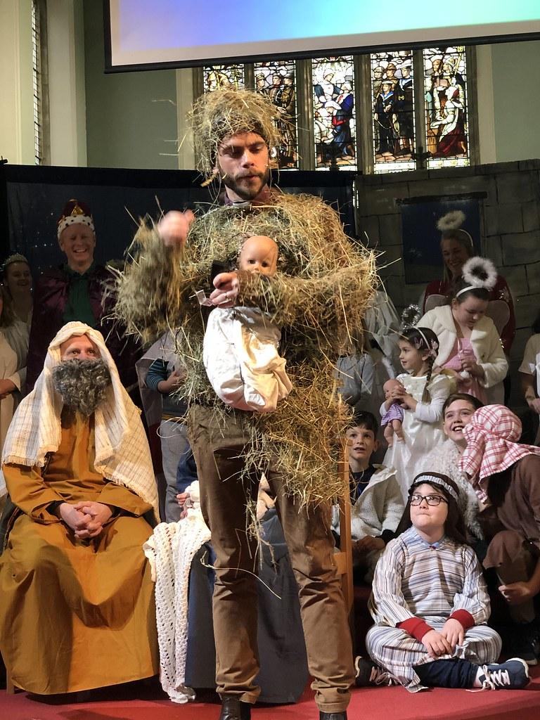 Nativity Service