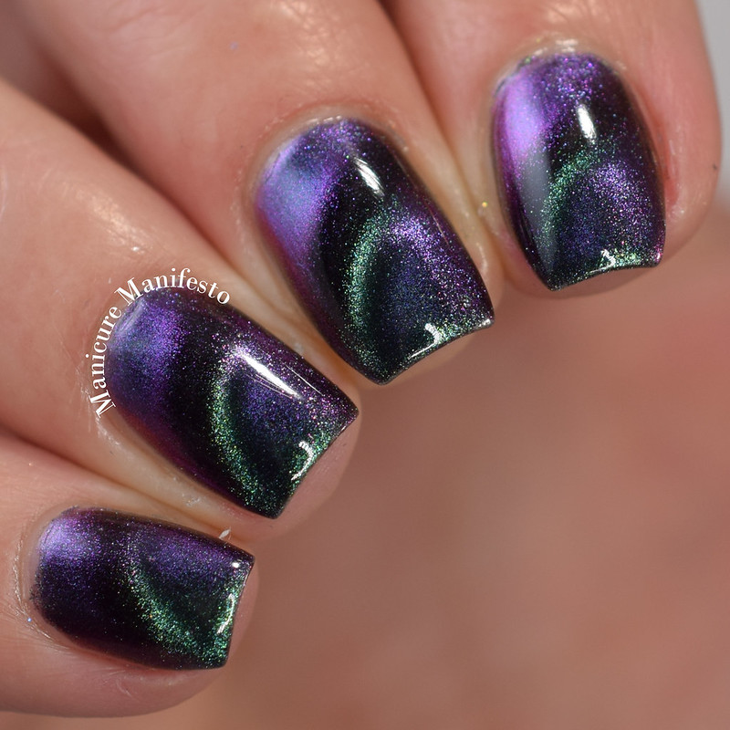 Live Love Polish Artemis review