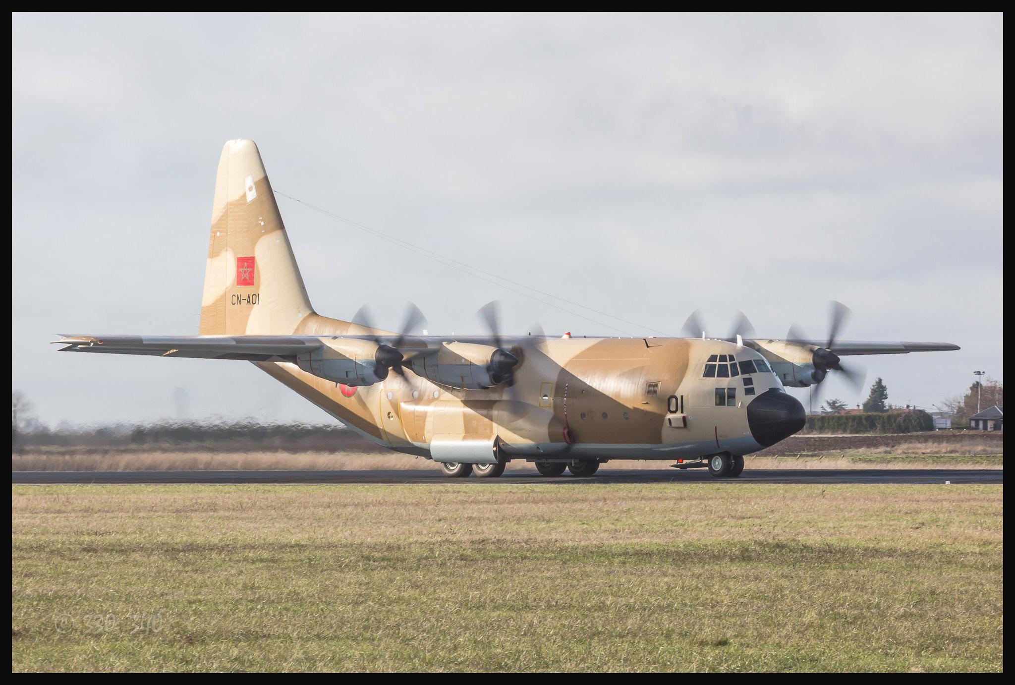 FRA: Photos d'avions de transport - Page 36 45670440954_ba29129403_k