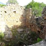 Les moulins de l'Urgonu