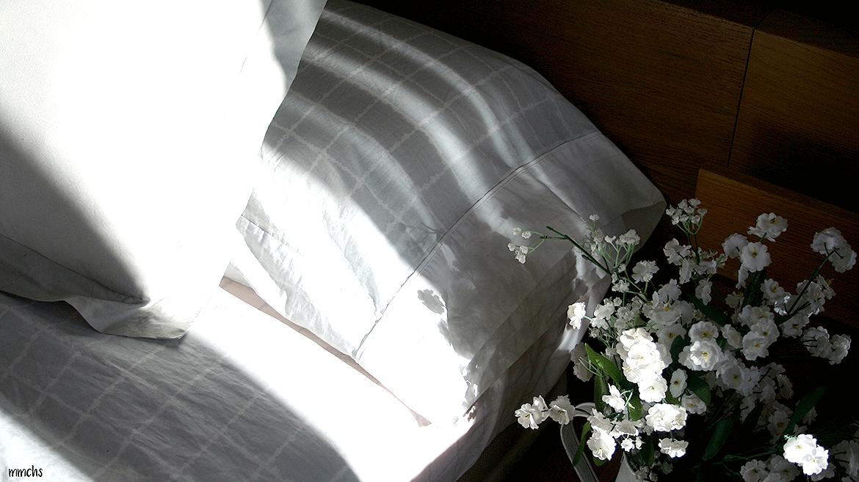 Funda nórdica Burrito Blanco