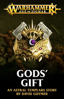 Дар Богов  Gods' Gift