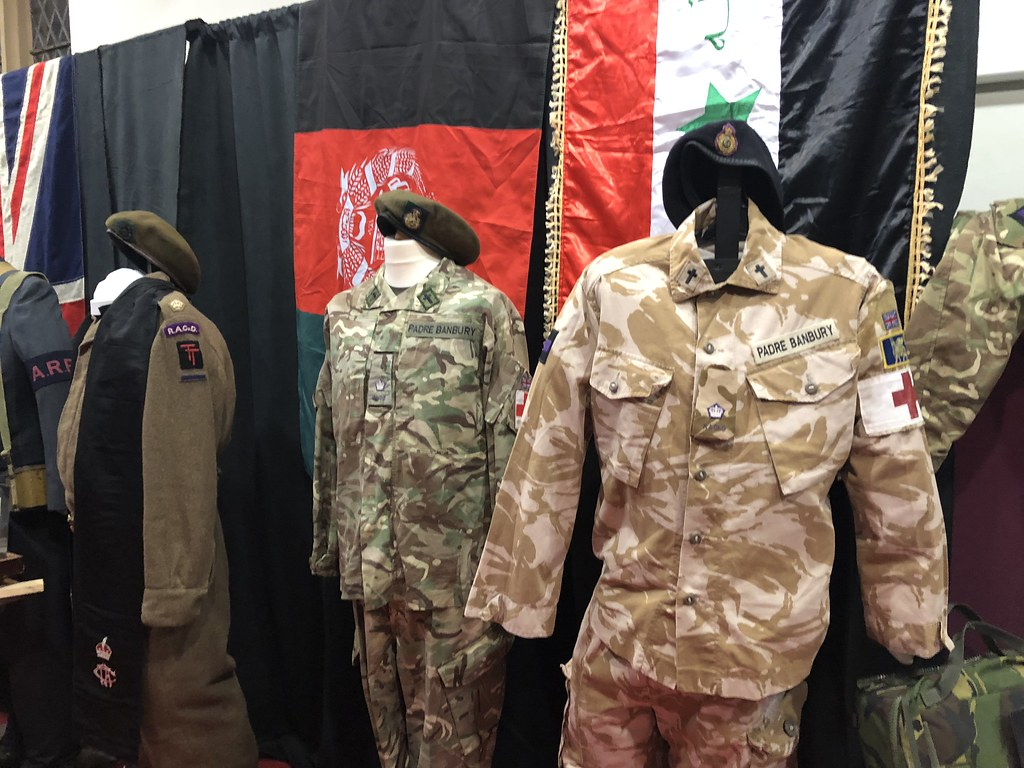 Remembrance Exhibition