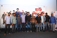 Bluff Master Movie Pressmeet Stills