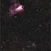 Open Cluster Messier 18