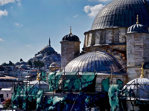 New Mosque (Yeni Camii), Istanbul #2 | by sixthland