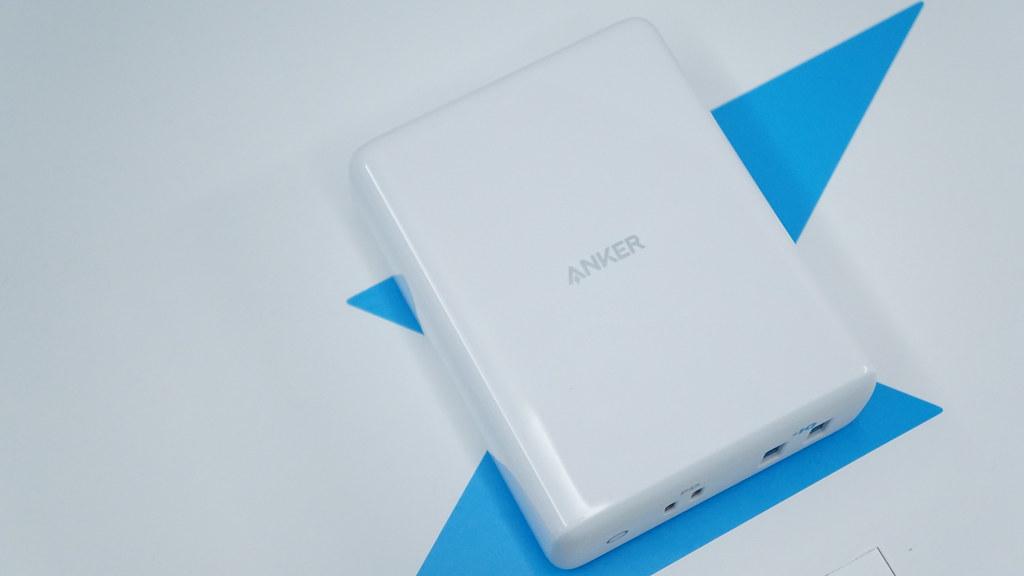 Anker PowerPort Atom PD4