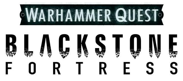 Black Library Advent Calendar 2018 – Warhammer Quest: Blackstone Fortress