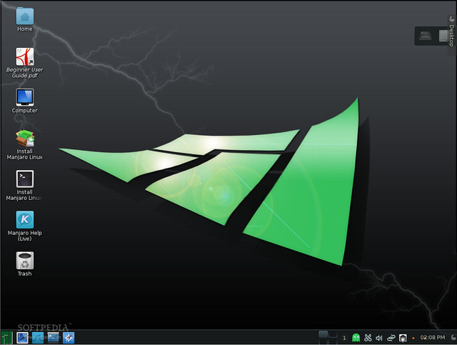 Manjaro-Linux-KDE-1