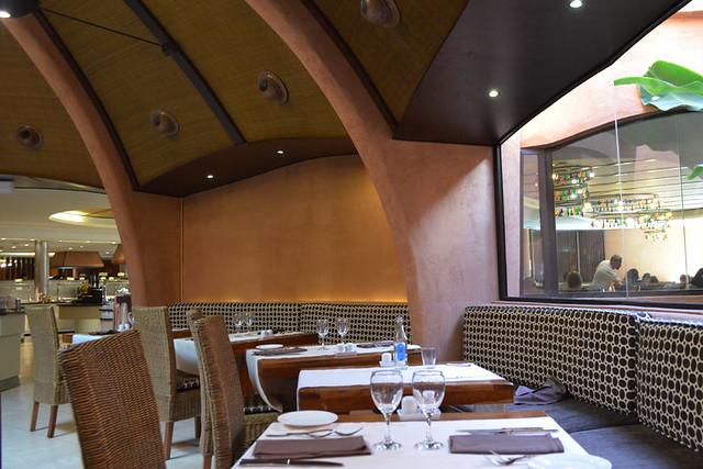 Dining room, Sandos San Blas, Granadilla de Abona, Tenerife