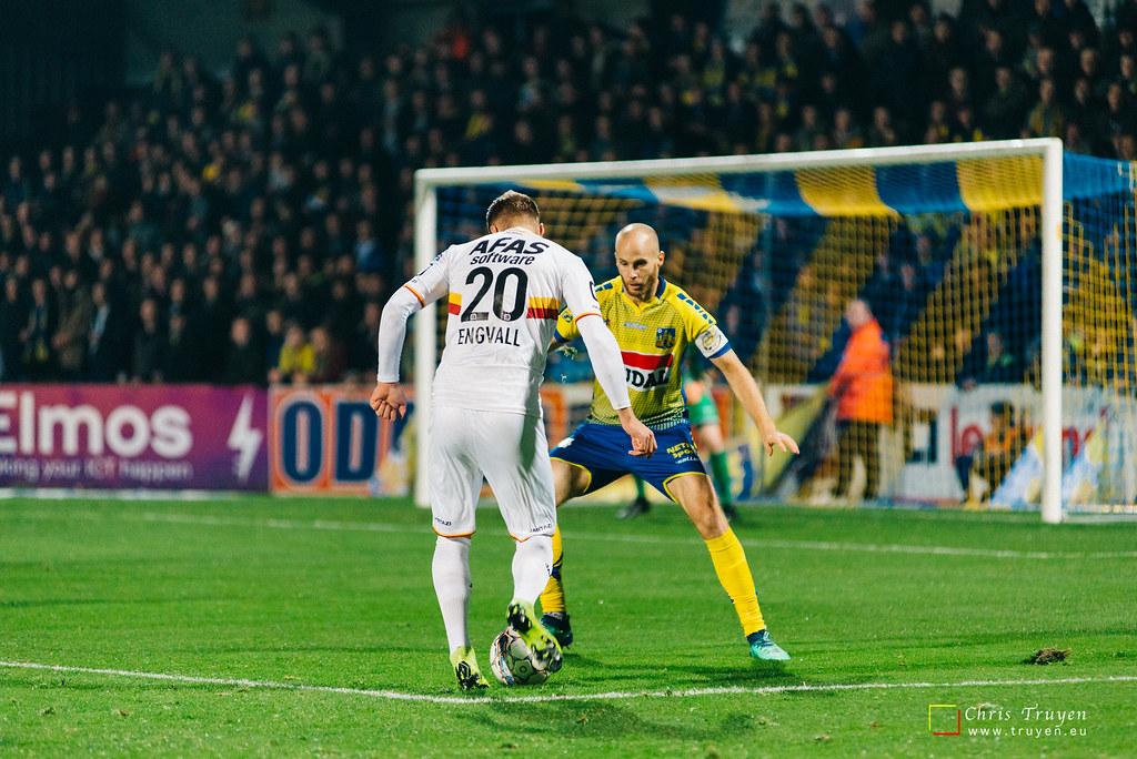 KVC Westerlo - KV Mechelen (04/11/2018)