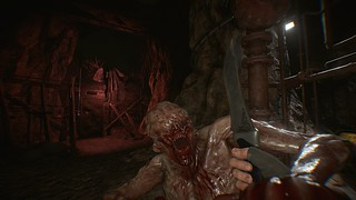 Kill X CavernScreenshot_22-27-35_1920x1080 | by PlayStation Europe