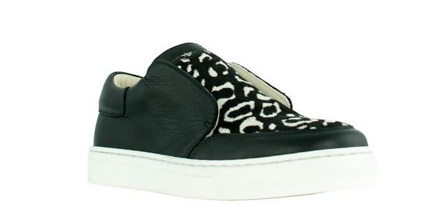sneakers 'Icónica Leopard' de TUYU Shoes