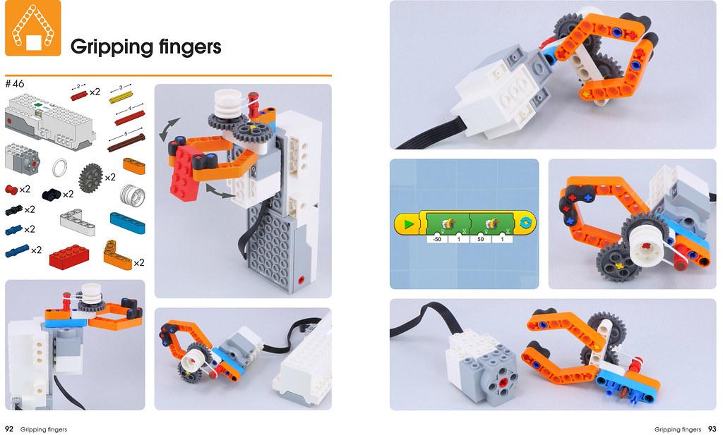 LEGO starter review | Brickset: LEGO set guide and database