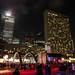 Christmas in Toronto Canada
