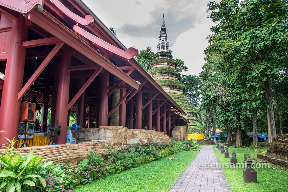 Чиангсэн Чианграй Таиланд