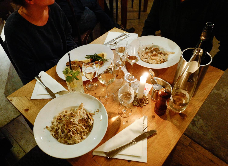 restaurant friedrichshain