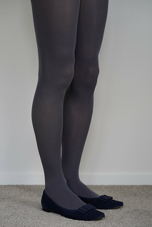 KUNERT VELVET 40 tights 21 | by ilovehosiery