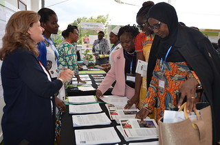 ILRI JOINS IN THE AWARD@10 EVENT | by International Livestock Research Institute