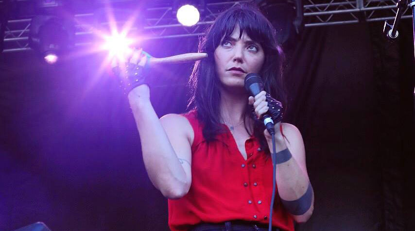 "Sharon Van Etten estrena sencillo y video para ""Jupiter 4"""