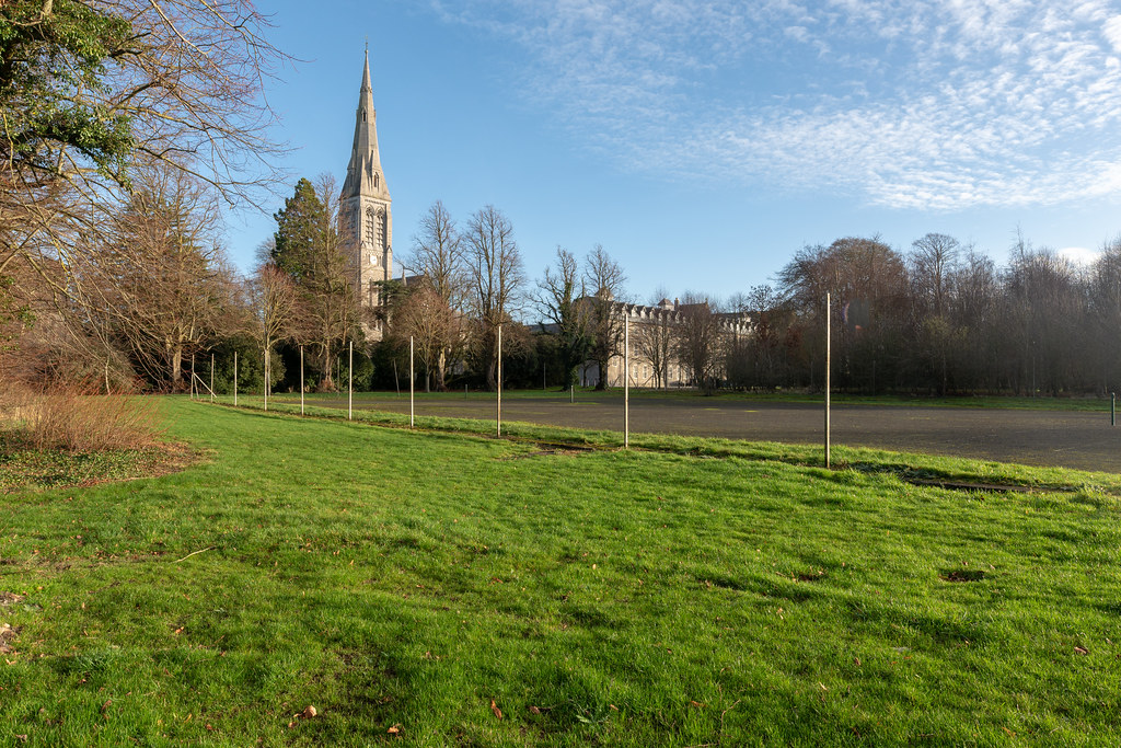 ST. PATRICK'S COLLEGE IN MAYNOOTH 002